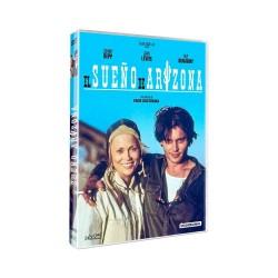 El sueño de arizona - DVD