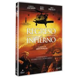 REGRESO AL INFIERNO DIVISA - DVD