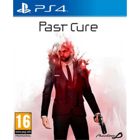 PAST CURE/PS4