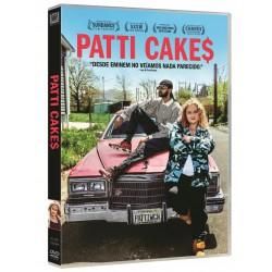 Patti cake$ - DVD