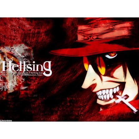 Hellsing - DVD