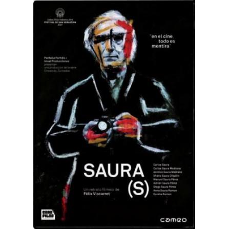 Saura[s] - DVD
