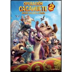 OPERACION CACAHUETE 2 CAMEO - DVD