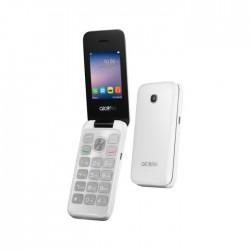 Alcatel 2051d Blanco
