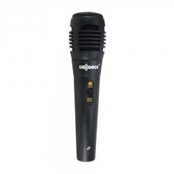 Micrófono compatible altavoces Go-Rock