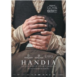 Handia - BD