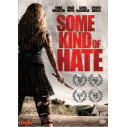 SOME KIND OF HATE KARMA - DVD