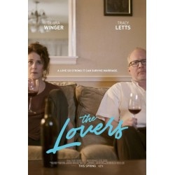 THE LOVERS SONY - DVD