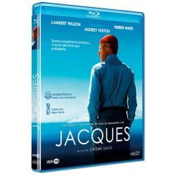 JACQUES DIVISA - BD