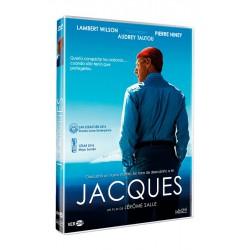 JACQUES DIVISA - DVD