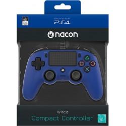 Mando Nacon Azul (Cable) Licenciado - PS4