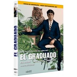 El graduado - BD