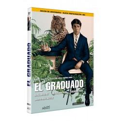 GRADUADO,EL DIVISA - DVD