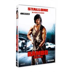 Acorralado (Rambo) - DVD