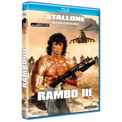 Rambo III - BD