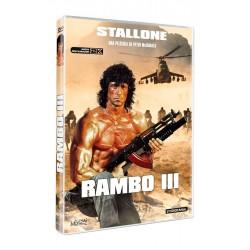 Rambo III - DVD