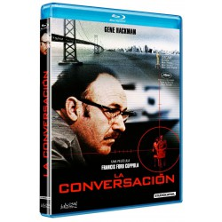 La conversación - BD