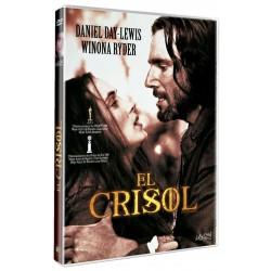 El crisol - DVD