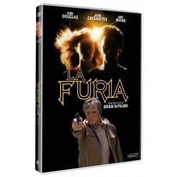 La furia - DVD