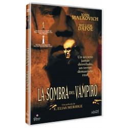 SOMBRA DEL VAMPIRO,LA DIVISA - DVD