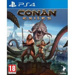 Conan Exiles D1 Edition - PS4