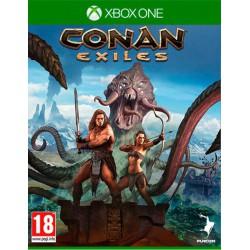 Conan Exiles D1 Edition - Xbox one