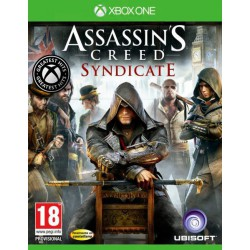 Assassin's Creed Syndicate Hits 1 - Xbox one