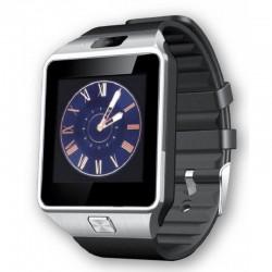 Smartwatch MD-SWP15 Plateado