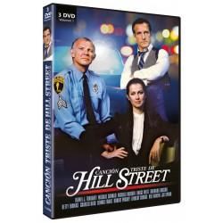 Cancion triste de Hill Street 1 - DVD