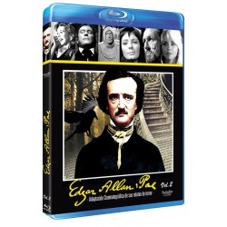 Edgar Allan Poe - Colección - Vol. 2 - BD