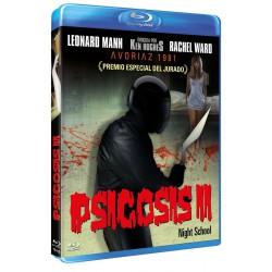 Psicosis II - BD