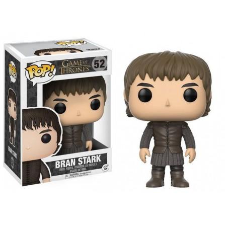 Funko Pop Bran Stark (Juego de Tronos)