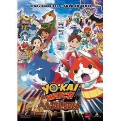 Yo-Kai Watch La Película - BD