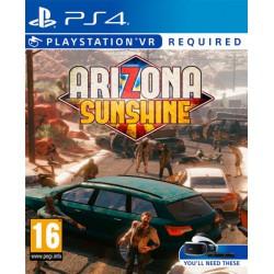Arizona Sunshine (VR) - PS4
