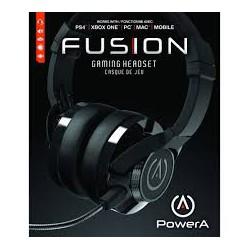 HEADSET UNIV. FUSION POWER A (PS4-X1-PC)