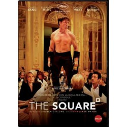 THE SQUARE CAMEO - BD