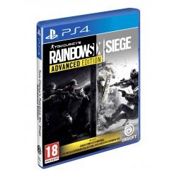 Rainbow Six Siege Advanced Edition - PS4