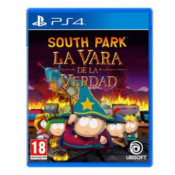 South Park La Vara de la Verdad HD - PS4