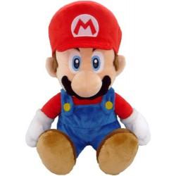 Peluche Mario Bros 21cm (Colección Super Mario)