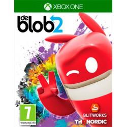 DE BLOB 2/X-ONE