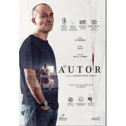 AUTOR,EL DIVISA - DVD