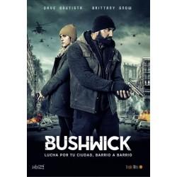BUSHWICK DIVISA - DVD