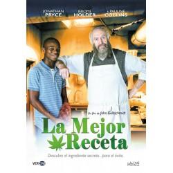La mejor receta - DVD