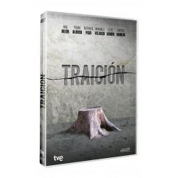 Traición - DVD