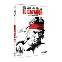 El cazador - DVD