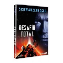 DESAFIO TOTAL DIVISA - DVD