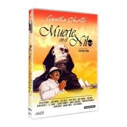 MUERTE EN EL NILO DIVISA - DVD
