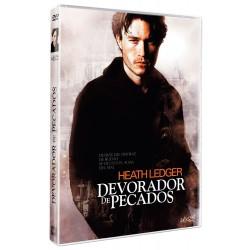 DEVORADOR DE PECADOS DIVISA - DVD