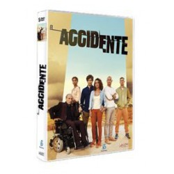 El accidente - DVD