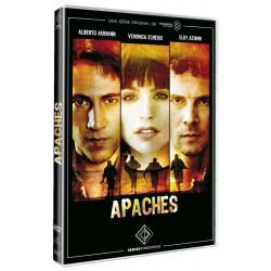 Apaches - DVD